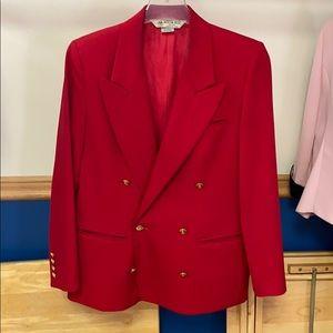 Austin Reed red blazer